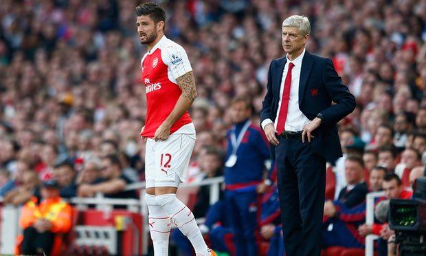Cầu thủ Arsenal muốn Wenger ở lại - Bóng Đá