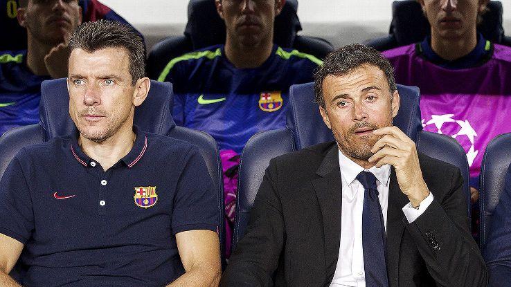 Barca chọn HLV: Đi theo đường cũ? - Bóng Đá