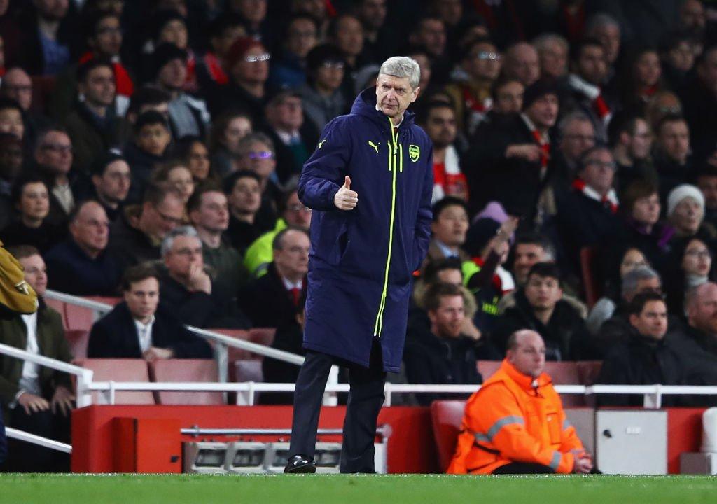 Arsenal muốn giữ Wenger: Sự lý tính điên rồ - Bóng Đá