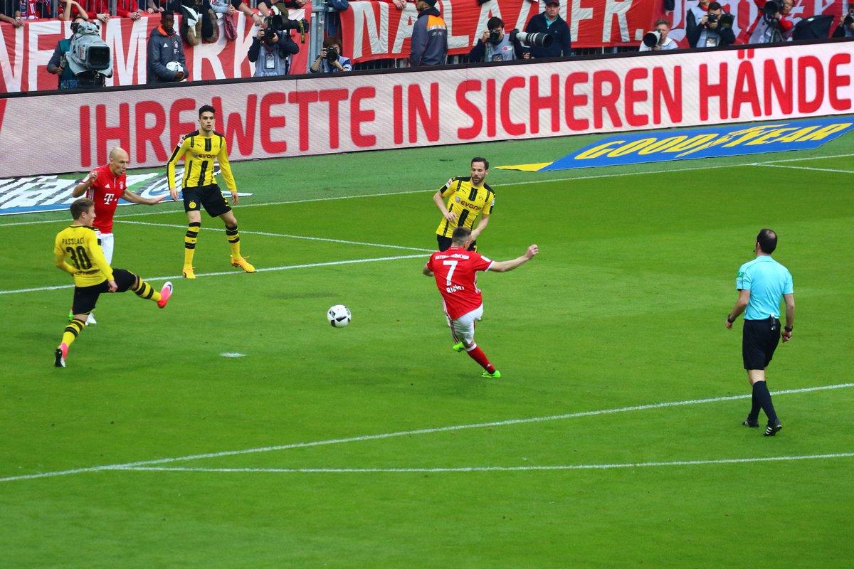 Tạm biệt Bundesliga, Bayern ở một thế giới khác!