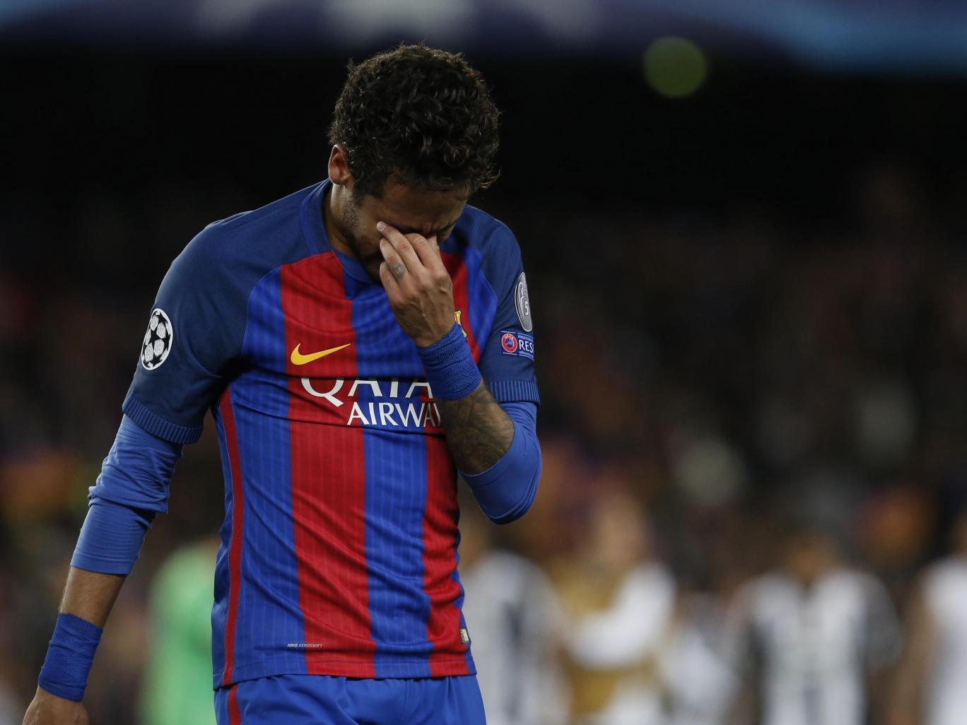 Neymar KHÁNG ÁN bất thành, vắng El Clasico - Bóng Đá