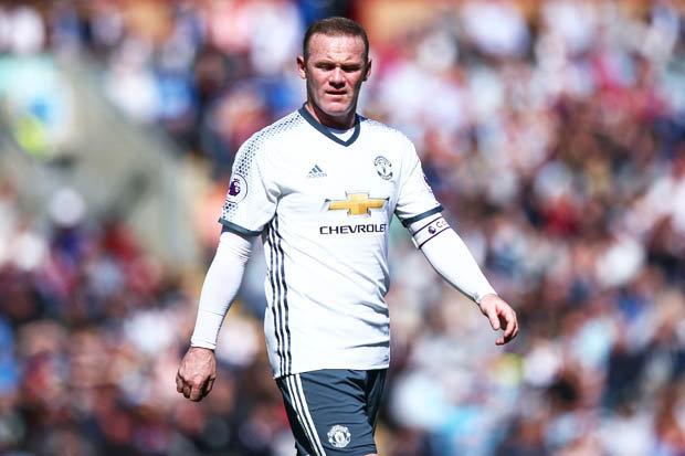 """Rooney """"úp mở"""" khả năng rời M.U"""
