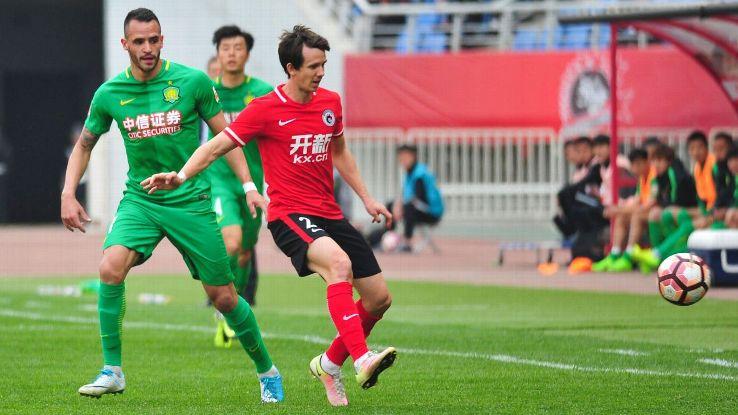 CLB Trung Quốc nợ lương, bóng đá châu Á dậy sóng - Bóng Đá