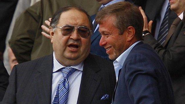 Usmanov muốn sa thải Wenger, hứa 'tạo bom tấn' cho Arsenal - Bóng Đá