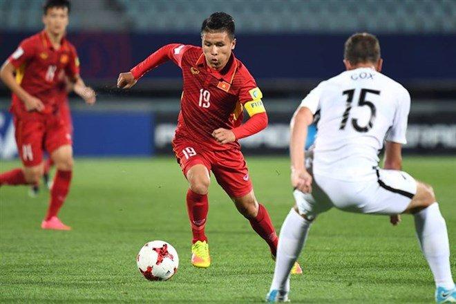 U20 Việt Nam: Bất ngờ lớn nhất của giải đấu? - Bóng Đá