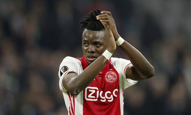 Ajax: Hạ M.U bằng niềm cảm hứng Johan Cruyff