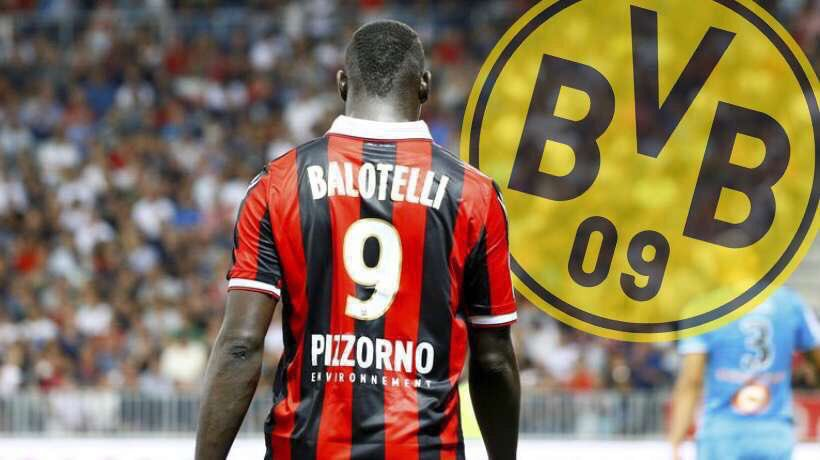 XÁC NHẬN: Balotelli có điểm đến cực sốc - Bóng Đá