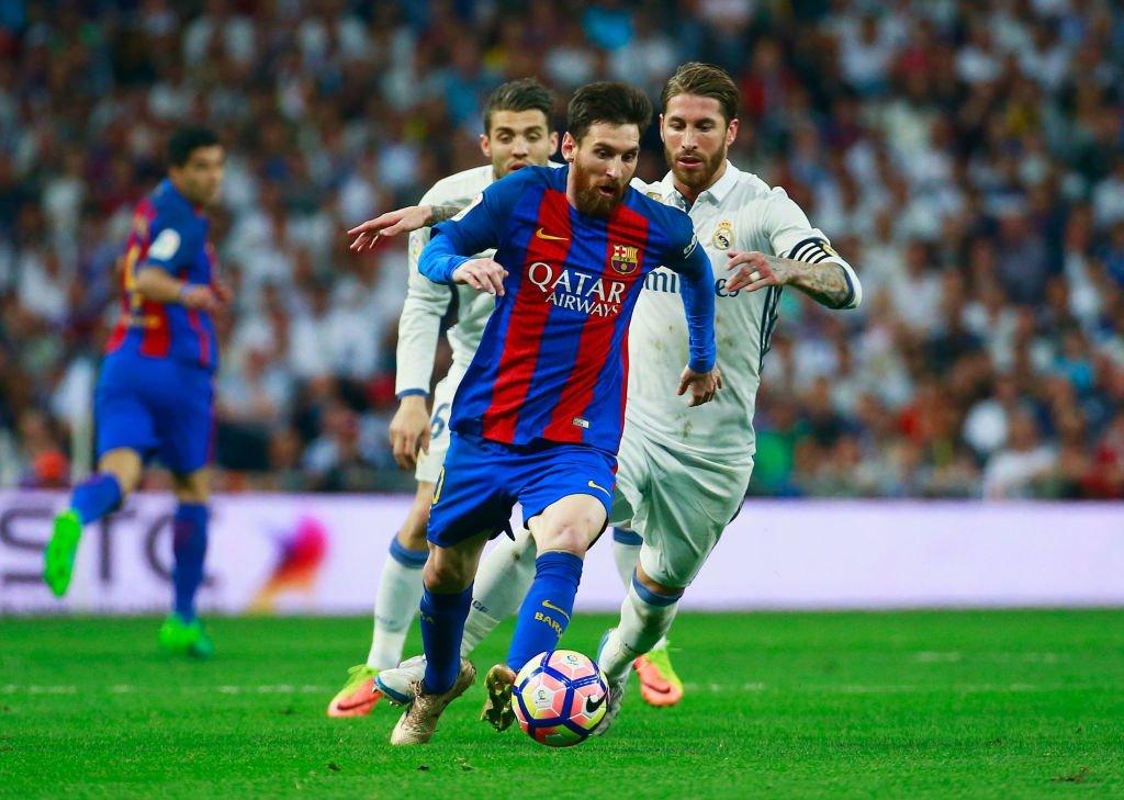 Messi muốn kết thúc sự nghiệp tại Barca - Bóng Đá