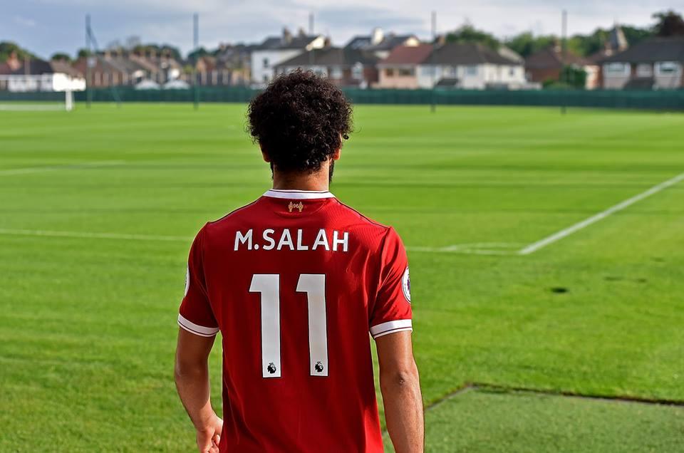 Mohamed Salah: Sụp đổ tại Chelsea, bay cao tại Liverpool? – Arsenal Info