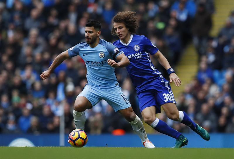 SỐC: Chelsea sẽ chiêu mộ Aguero - Bóng Đá