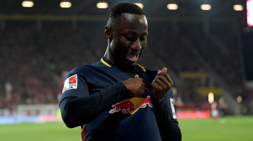 RB Leipzig báo tin buồn cho Liverpool - Bóng Đá