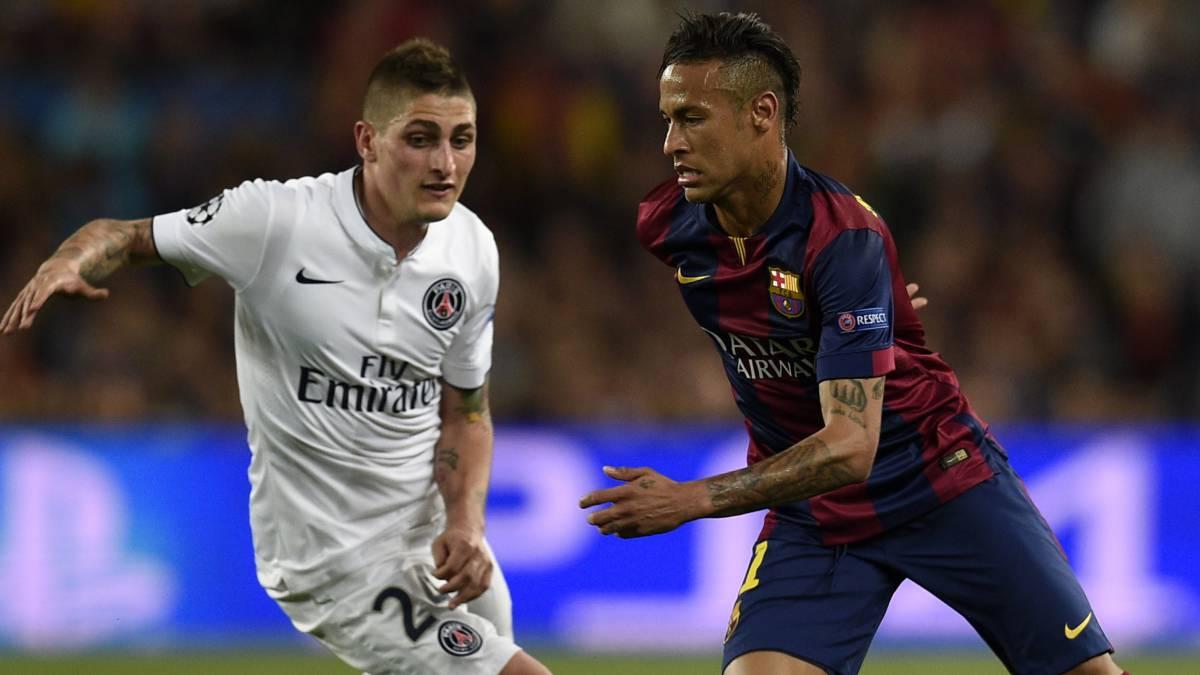 Neymar đến PSG: Người Paris không nói chơi - Bóng Đá