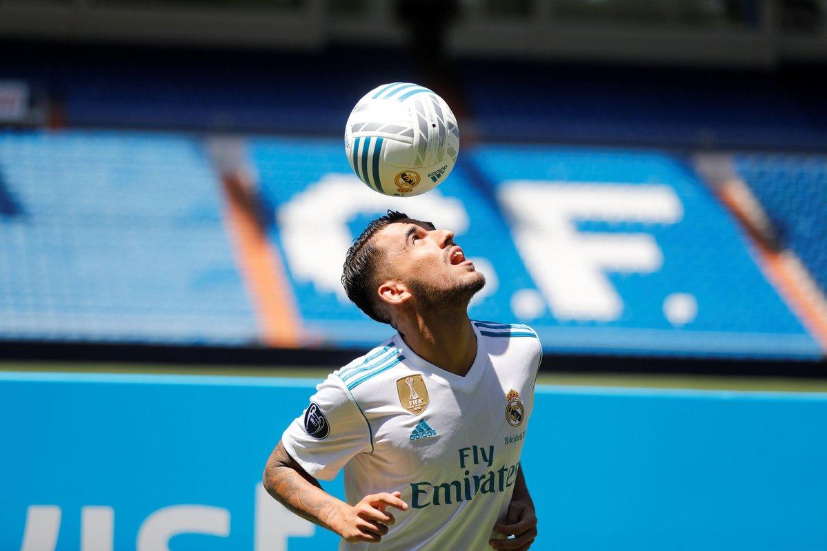 Real Madrid CÔNG BỐ hợp đồng Dani Ceballos  - Bóng Đá