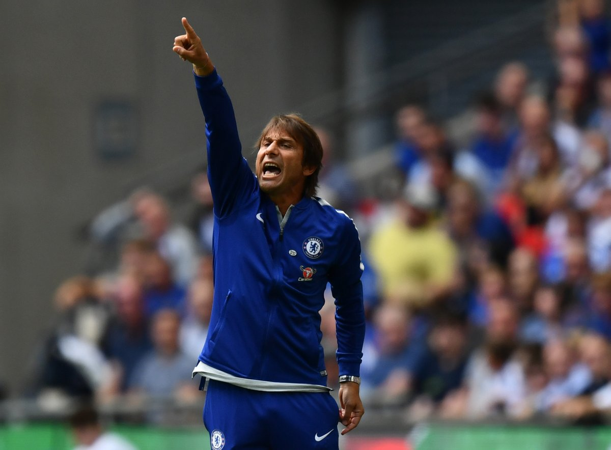 TRỰC TIẾP Arsenal vs Chelsea: Arsenal ép sân - Bóng Đá