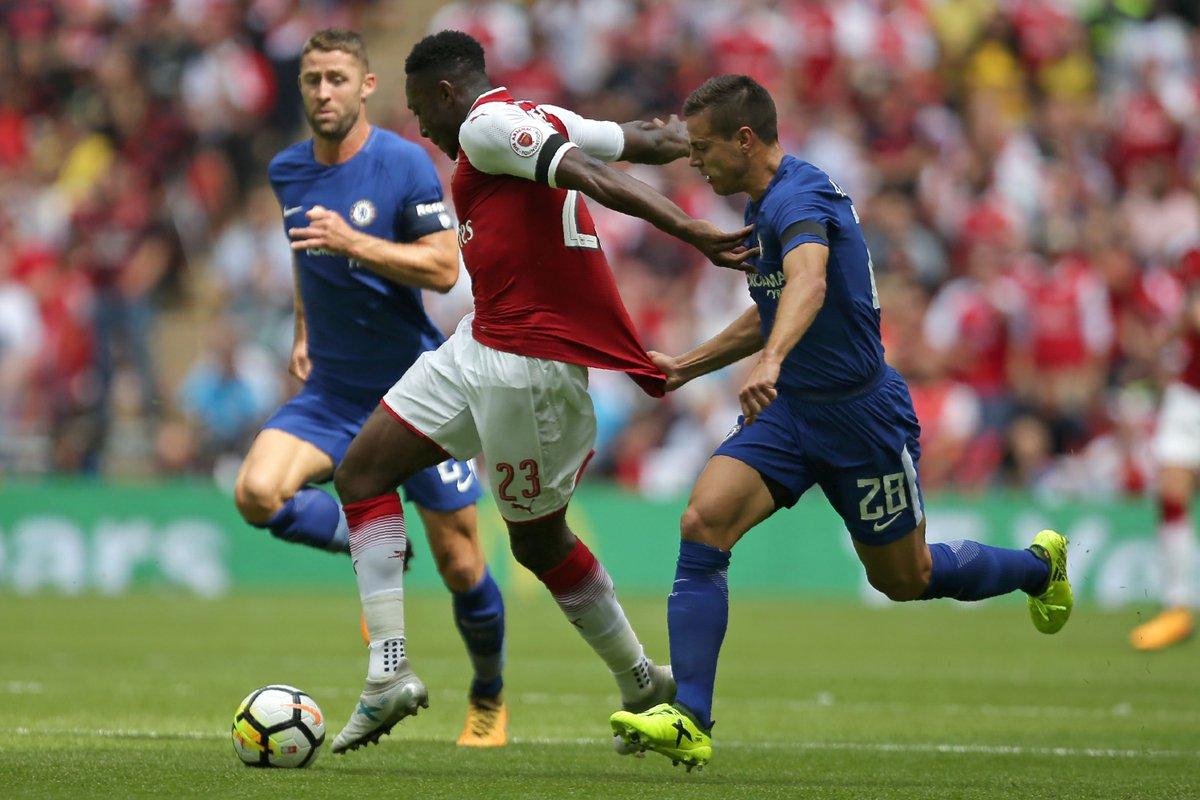 Arsenal Chelsea - Bóng Đá