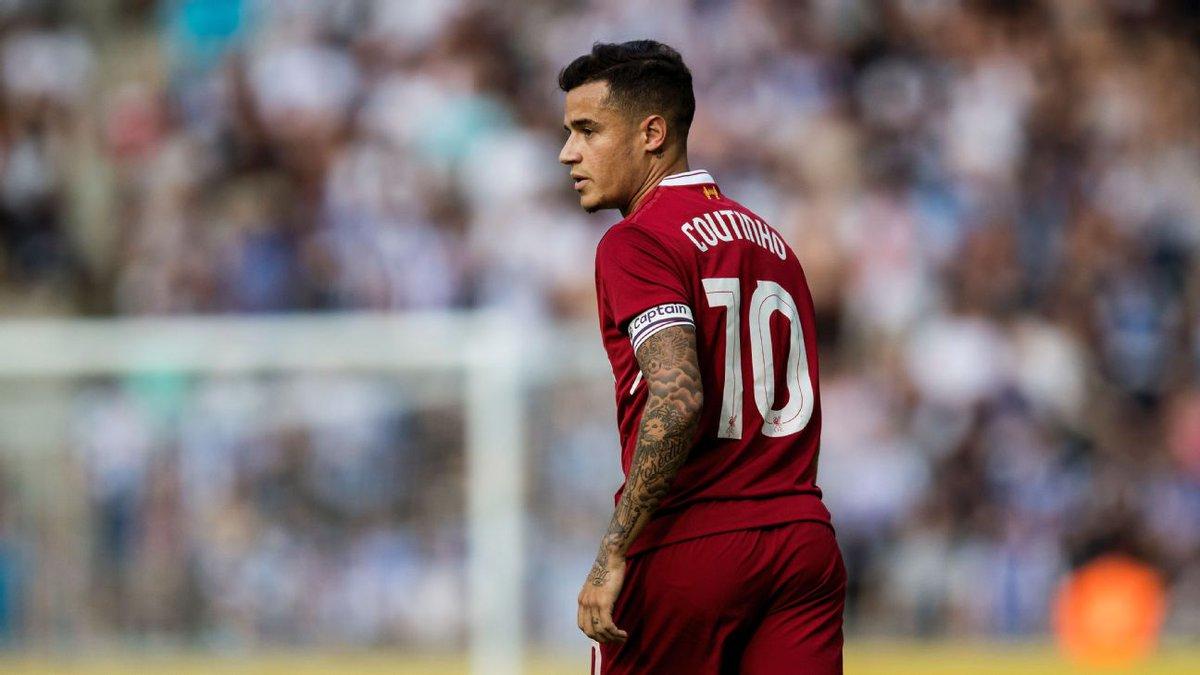Barca CHÍNH THỨC đưa ra đề nghị thứ hai, Liverpool từ chối - Bóng Đá
