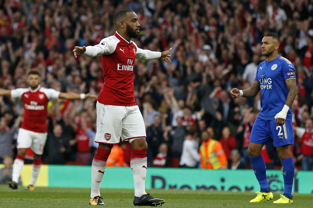 Arsenal Leicester City - Bóng Đá