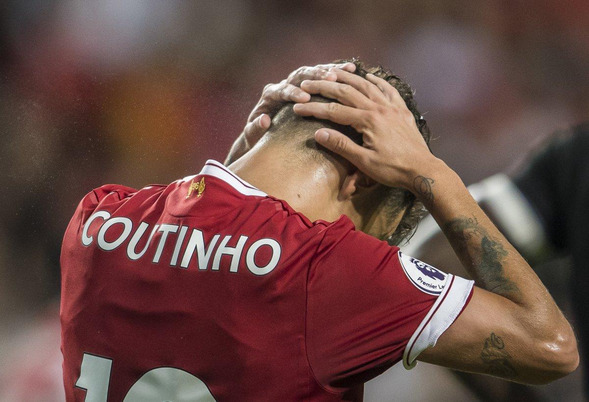 Coutinho nổi loạn, Gerrard chỉ trích Barca - Bóng Đá