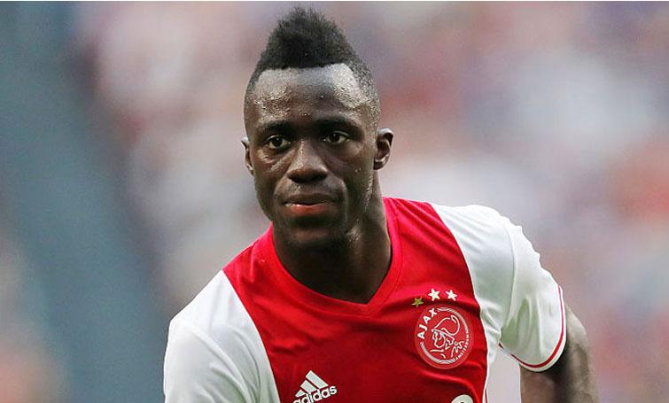 Chi khủng, Tottenham sắp có hàng hot Ajax - Bóng Đá