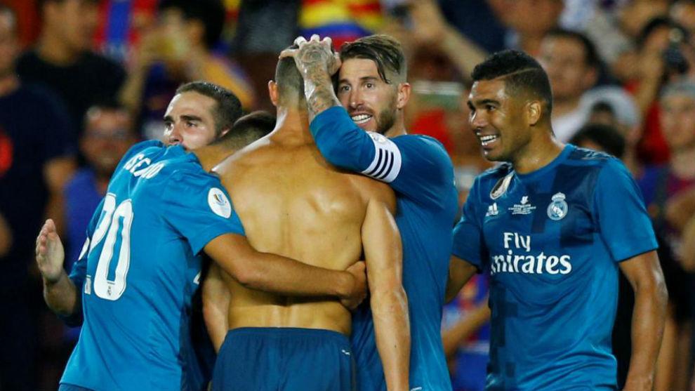 Real Madrid sẽ kháng cáo cho Ronaldo - Bóng Đá