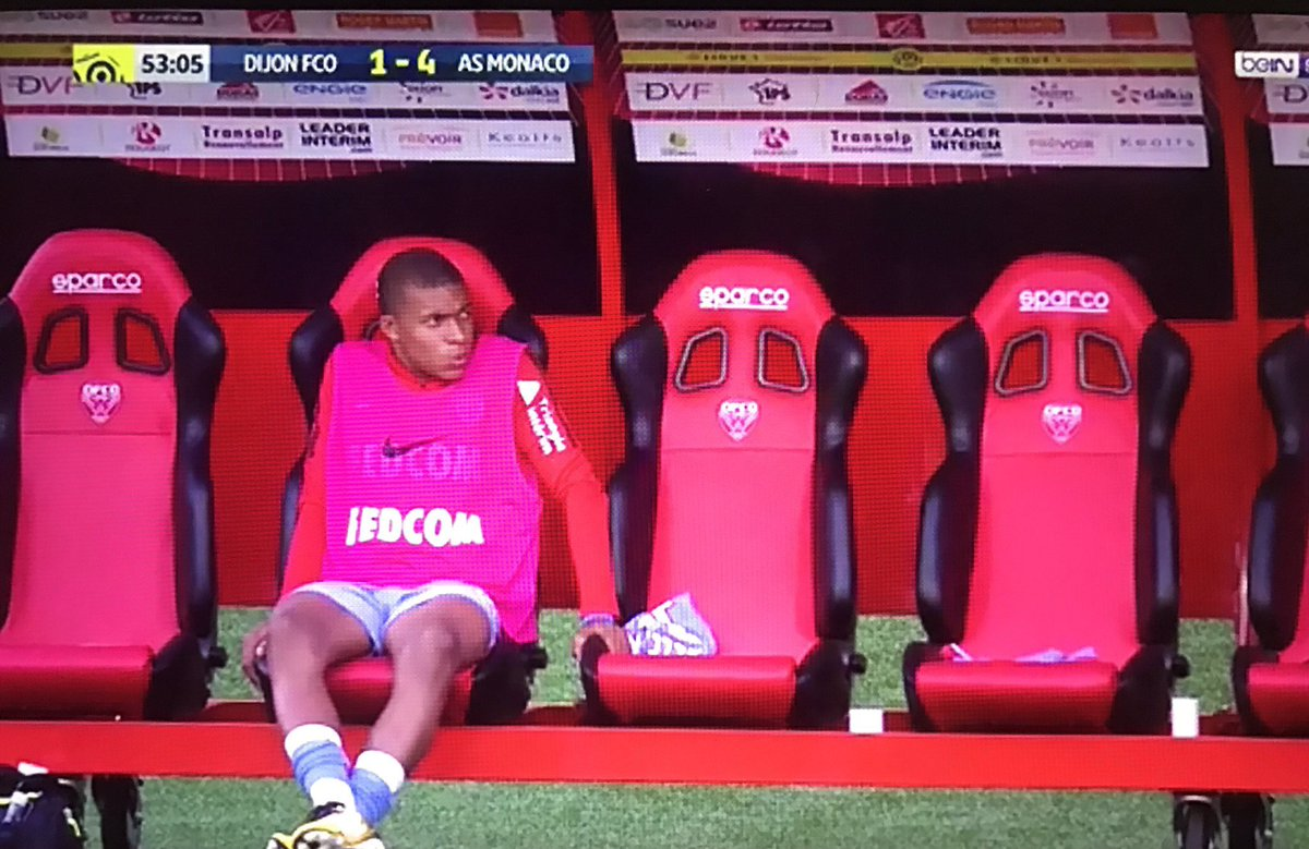 Monaco đang