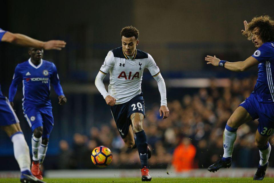 Tottenham đấu Chelsea: Thánh đường cho sự thừa nhận - Bóng Đá