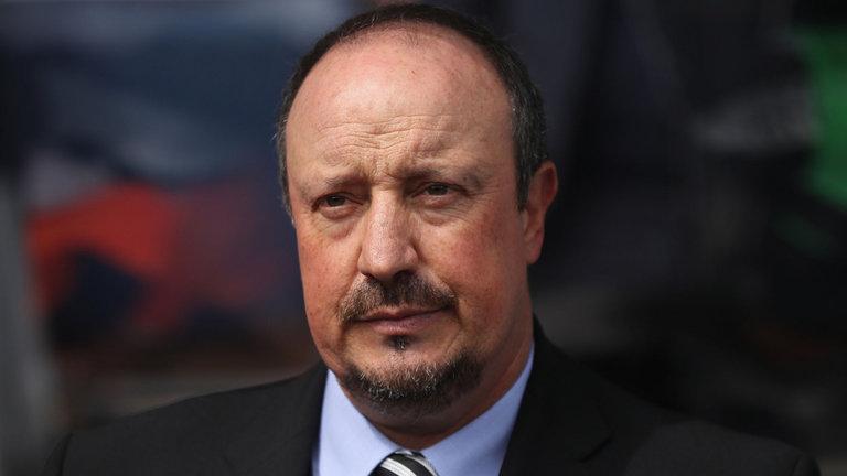 Thua liên tiếp tại Ngoại hạng Anh, Benitez run rẩy  - Bóng Đá