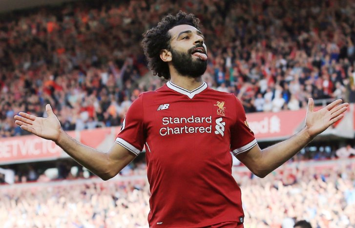 TRỰC TIẾP Liverpool 3-0 Arsenal: Salah lập công - Bóng Đá
