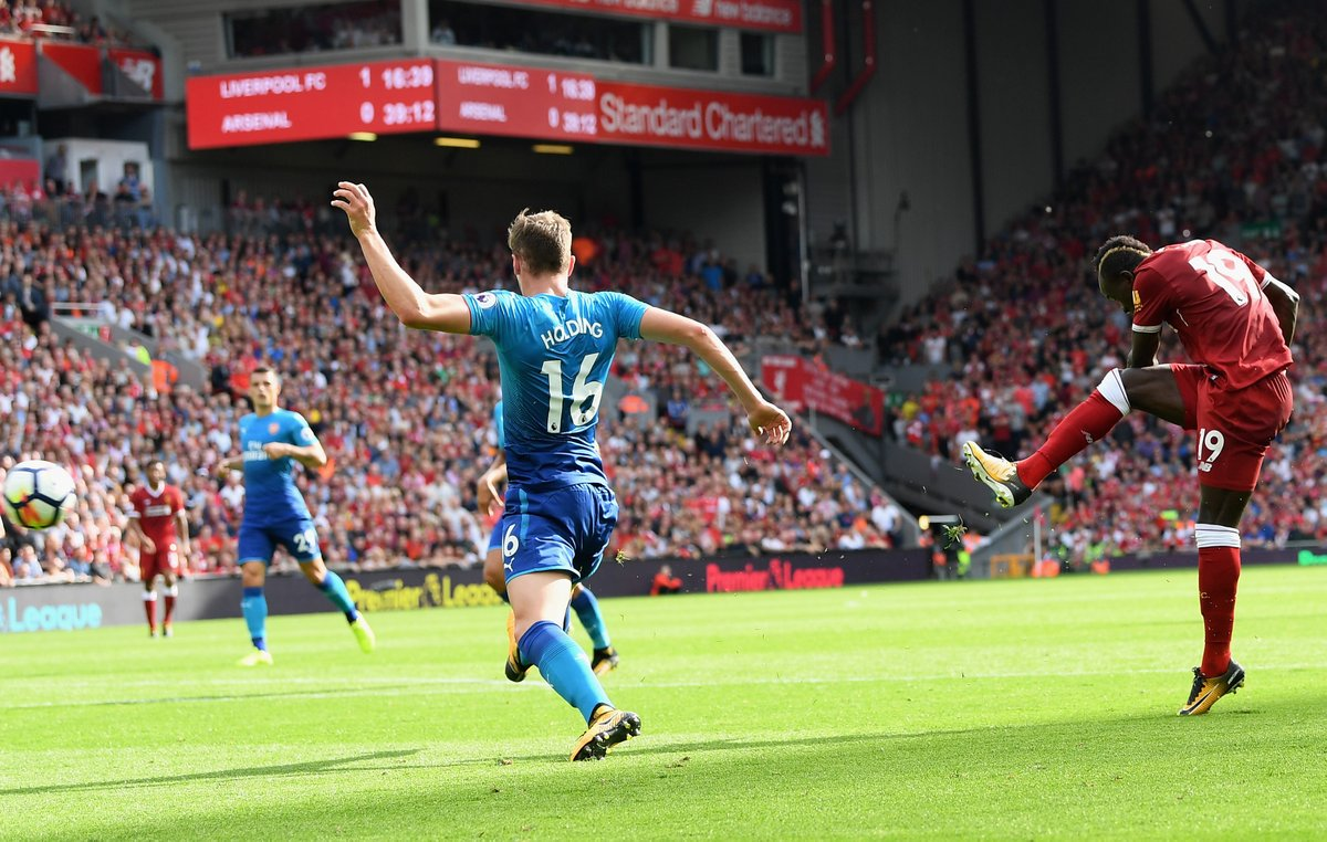 5 điểm nhấn Liverpool 4-0 Arsenal: Sa thải Wenger ngay! - Bóng Đá