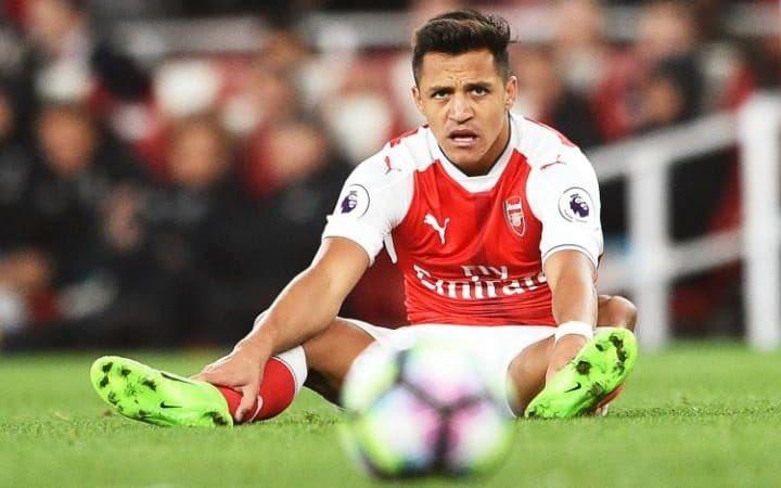 CẬP NHẬT vụ Alexis Sanchez: Yêu sách cuối từ Arsenal - Bóng Đá