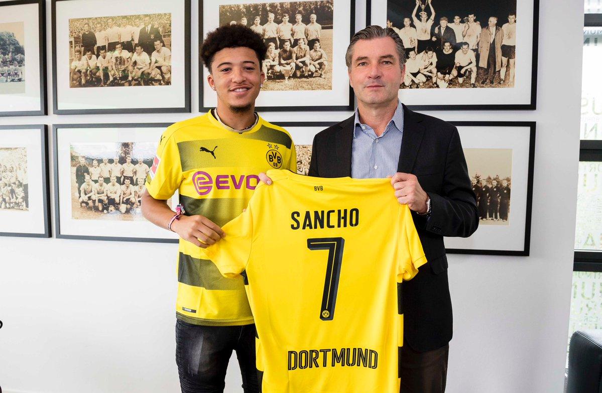 CHÍNH THỨC: Dortmund có sao trẻ