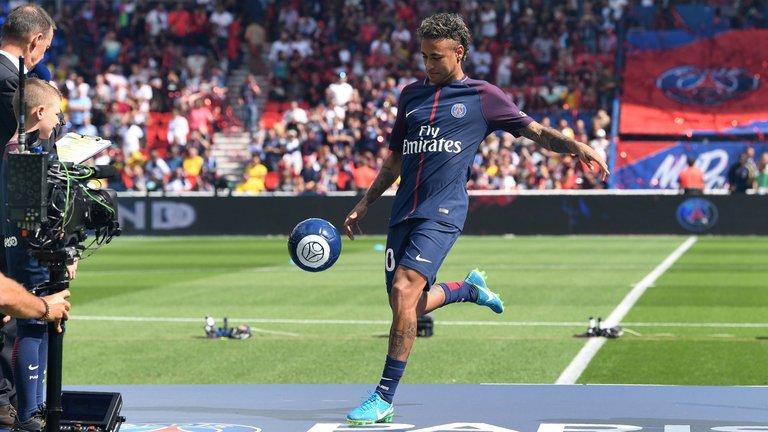 TOÀN CẢNH cuộc điều tra của UEFA nhắm vào PSG - Bóng Đá