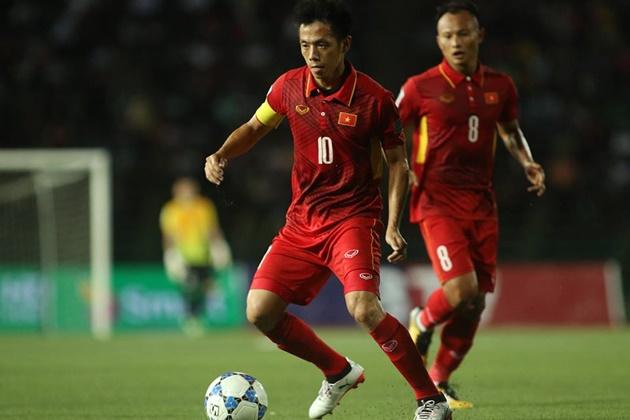 Ảnh Campuchia Việt Nam - Bóng Đá