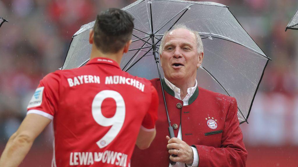 Khủng hoảng ở Bayern: Cầu thủ