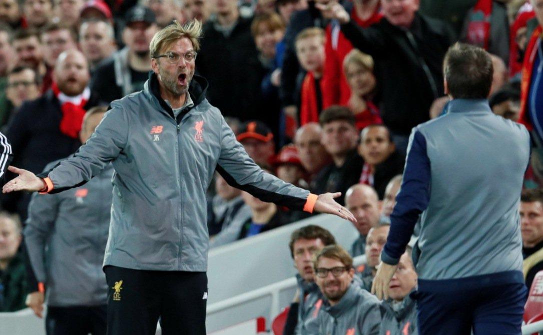Jurgen Klopp: Liverpool chơi trên chân Sevilla - Bóng Đá