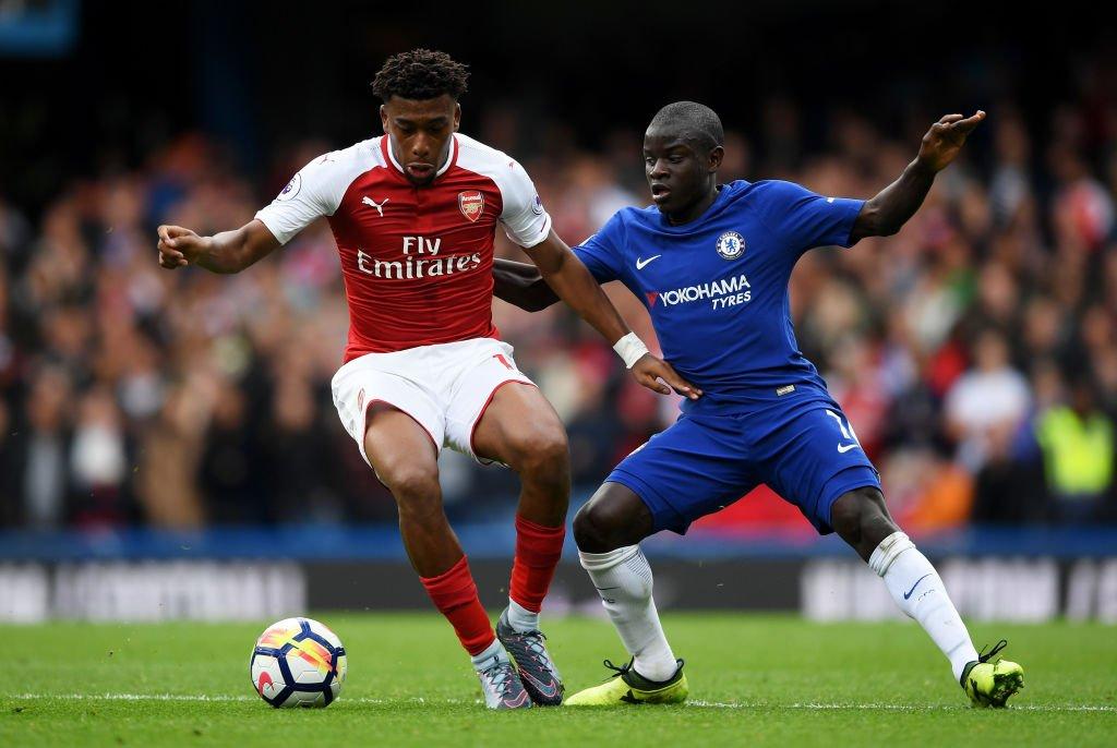 5 điểm nhấn Chelsea Arsenal - Bóng Đá