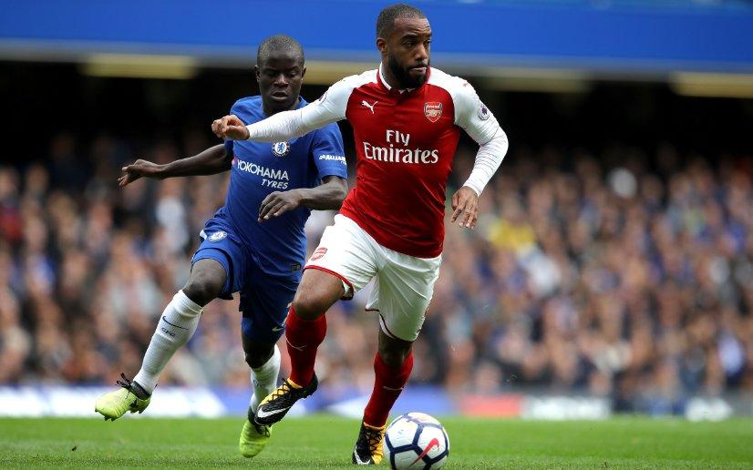 TRỰC TIẾP Chelsea vs Arsenal: Arsenal trả miếng (Hiệp 1) - Bóng Đá
