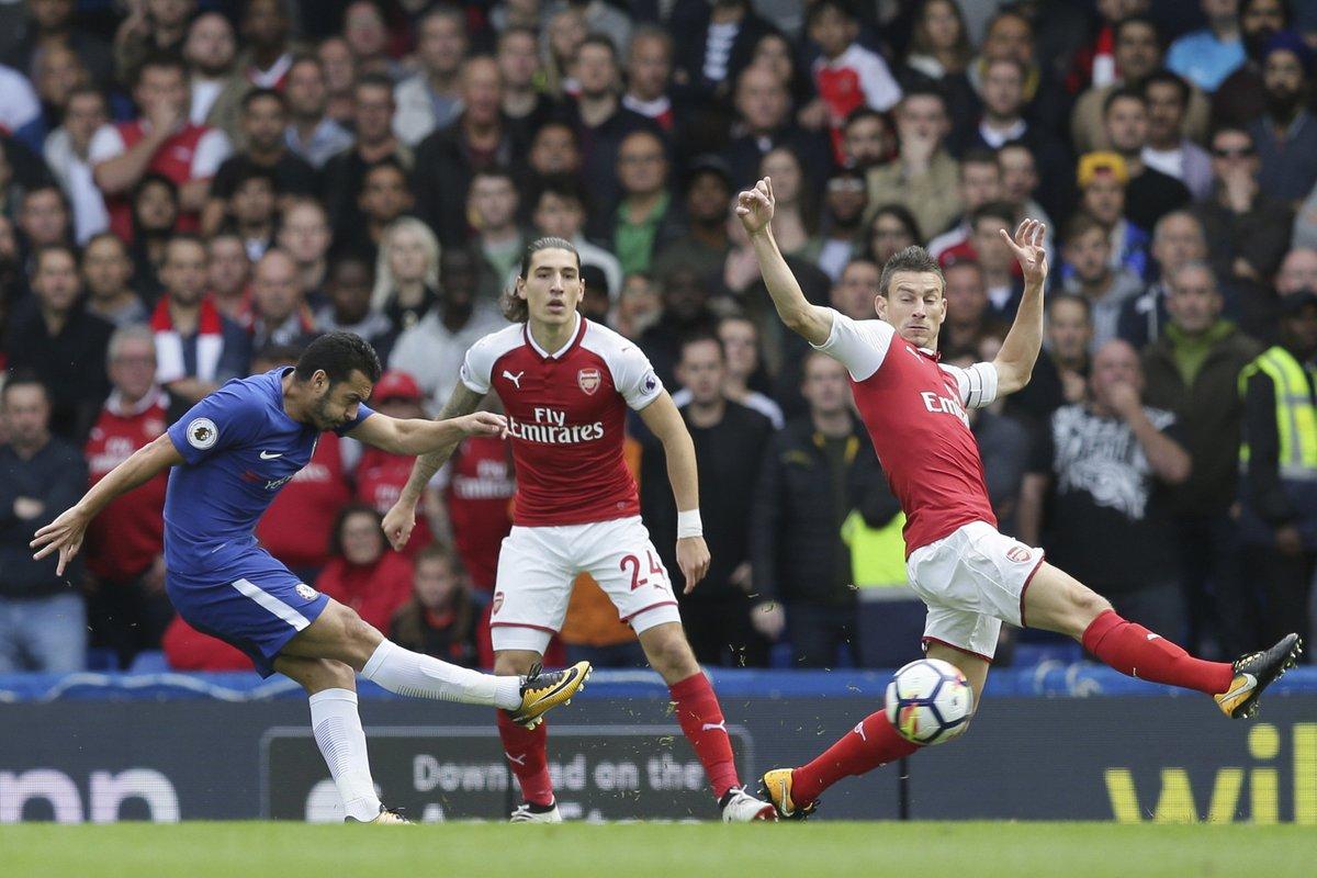 Chelsea Arsenal - Bóng Đá