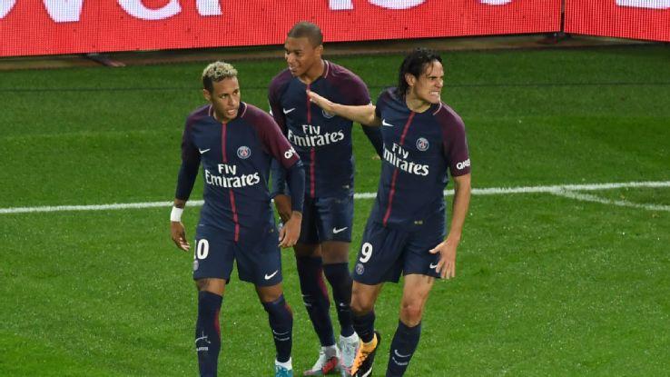 Báo thân Barca: Neymar tuyên bố