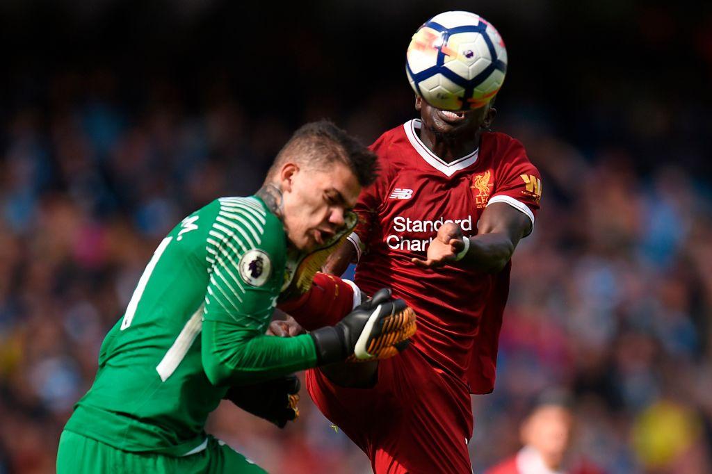 Sadio Mane hối hận về pha đạp bóng kinh khủng – Arsenal Info