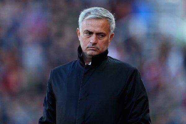 Mourinho đạt cột mốc