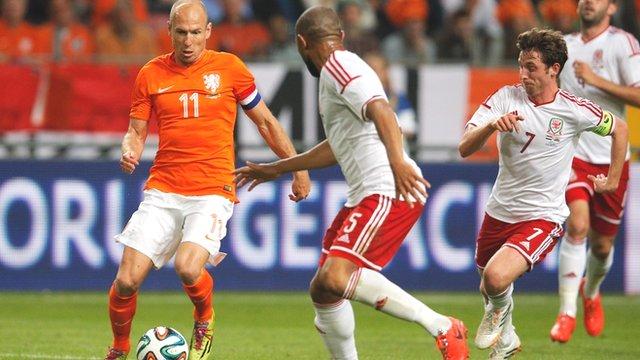 5 điểm nhấn vòng loại World Cup khu vực châu Âu: Hà Lan và xứ Wales ôm hận - Bóng Đá