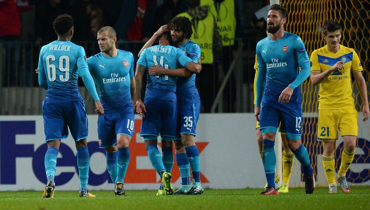 Wilshere bật mí sự thay đổi tích cực ở Arsenal - Bóng Đá