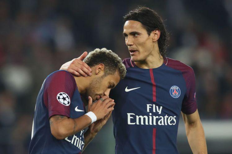 Chuyển nhượng sốc từ PSG: Ai sẽ giúp Neymar toại nguyện? - Bóng Đá