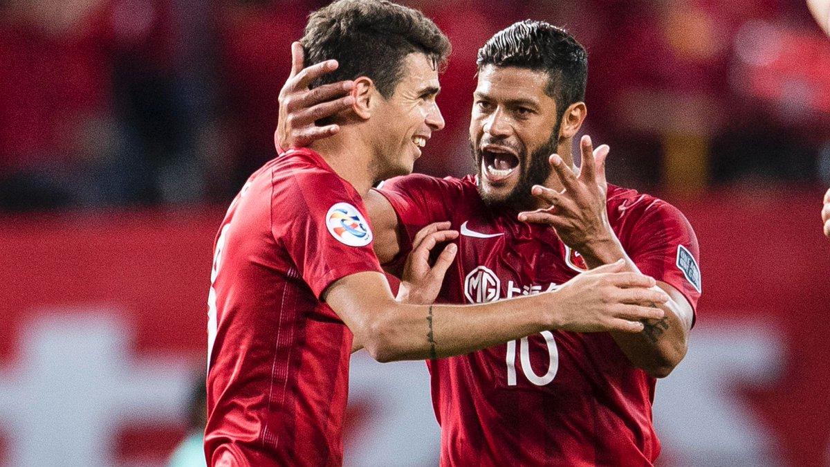 Bán kết AFC Champions League: Tham vọng của người Trung Quốc - Bóng Đá