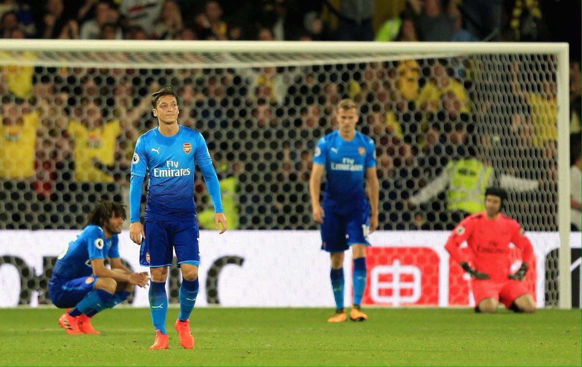 Đống hỗn loạn tại Arsenal: Cơ hội cuối của Wenger - Bóng Đá