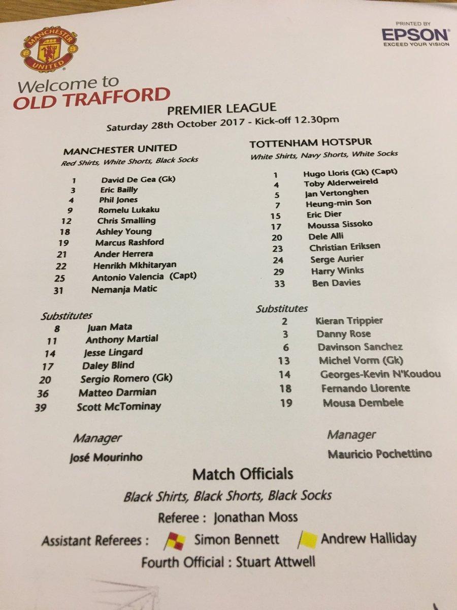 Old Trafford tĩnh mịch