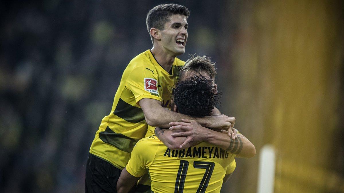 00h30 ngày 5/11, Dortmund vs Bayern Munich: Gió đổi chiều - Bóng Đá