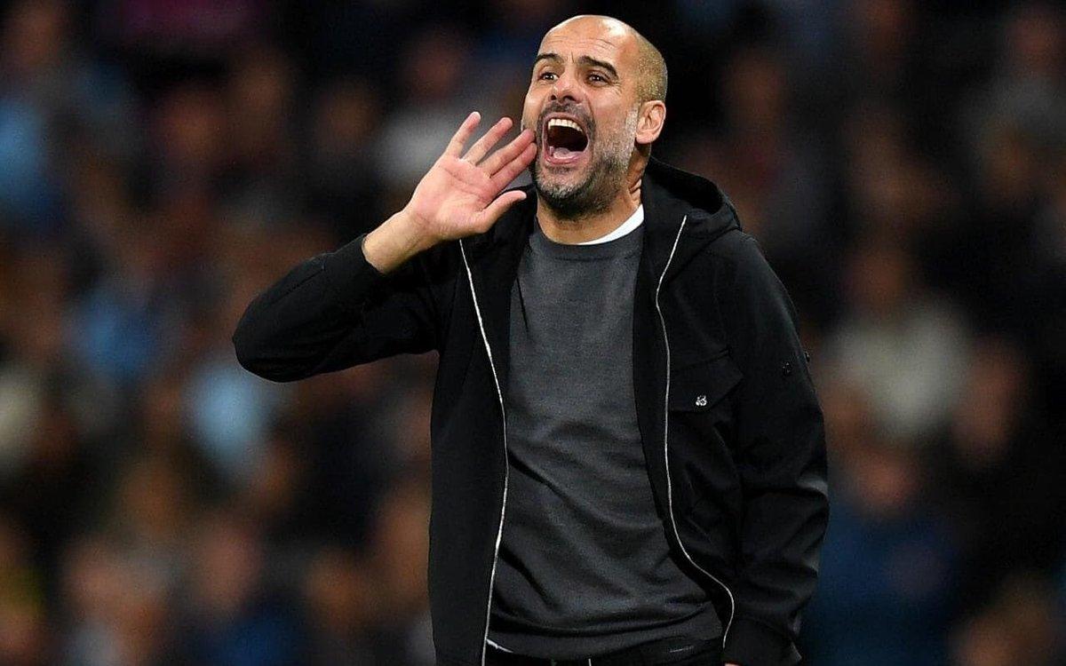 Pep Guardiola: Cảm ơn trọng tài, nhưng Man City thắng xứng đáng - Bóng Đá