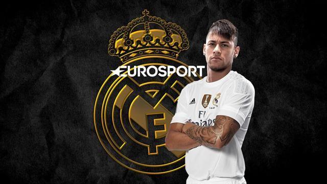 Ronaldo - Neymar: Một vụ đổi chác hoàn hảo? - Bóng Đá